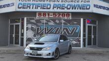 2012_Subaru_WRX__ Idaho Falls ID