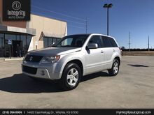 2012_Suzuki_Grand Vitara_Premium_ Wichita KS