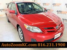 2012_TOYOTA_COROLLA__ Kansas City MO