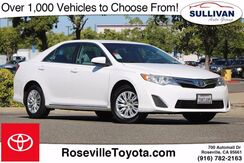 2012_TOYOTA_Camry_LE_ Roseville CA