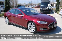 2012_Tesla_Model S_Performance_ Carrollton TX