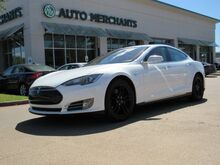 2012_Tesla_Model S_Signature_ Plano TX