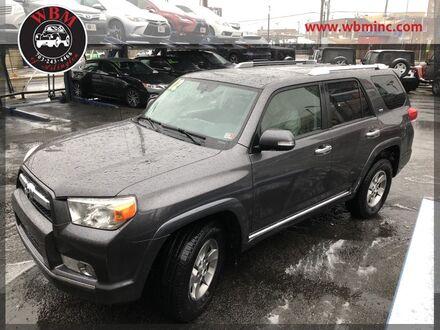 2012_Toyota_4Runner_4WD SR5 V6_ Arlington VA