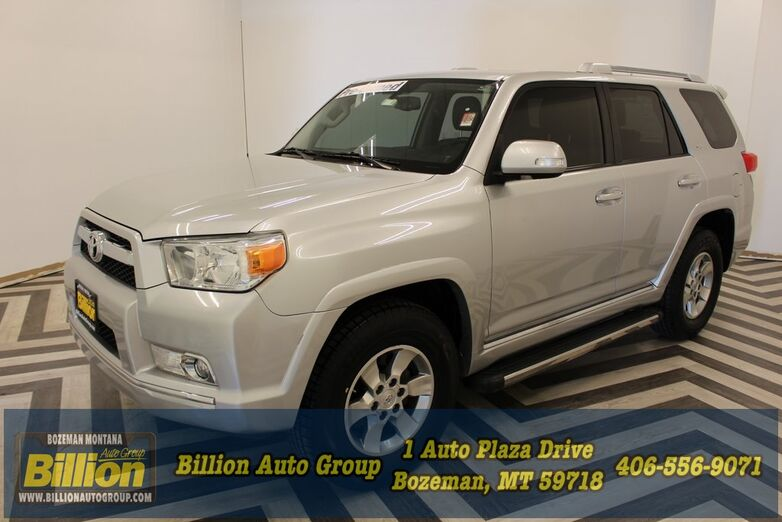 2012 Toyota 4Runner Limited Bozeman MT