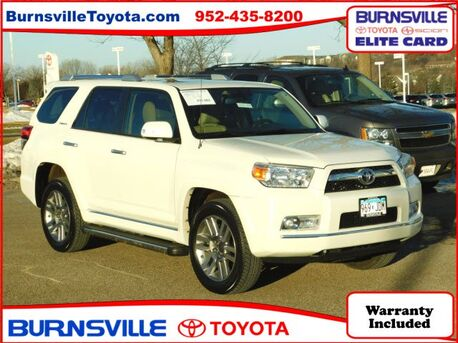 2012_Toyota_4Runner_Limited_ Burnsville MN