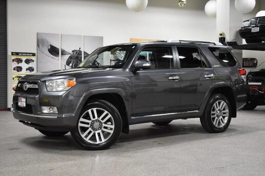 2012 Toyota 4Runner Limited Boston MA