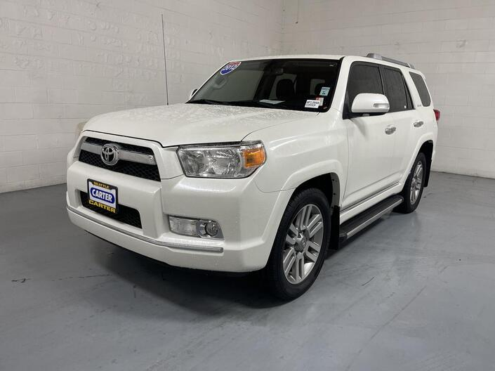 2012 Toyota 4Runner Limited Seattle WA