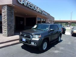 2012_Toyota_4Runner_SR5 4WD_ Colorado Springs CO