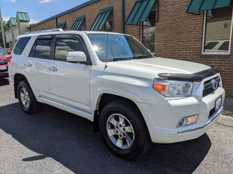 2012 Toyota 4Runner SR5 4WD Knoxville TN