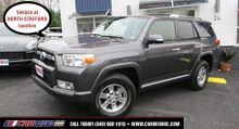 2012_Toyota_4Runner_SR5 4WD_ Fredricksburg VA