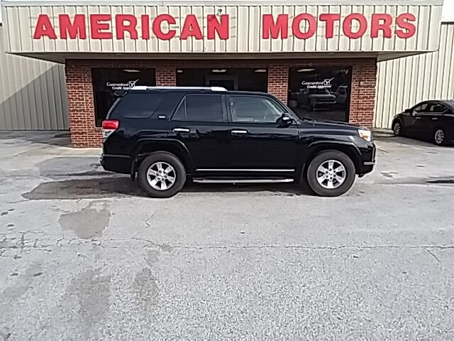 2012 Toyota 4Runner SR5 Brownsville TN