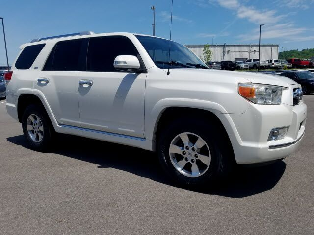 2012 Toyota 4Runner SR5 Chattanooga TN