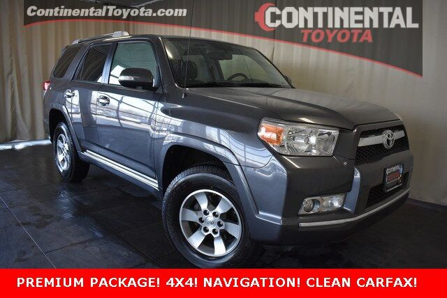 2012 Toyota 4Runner SR5 Chicago IL