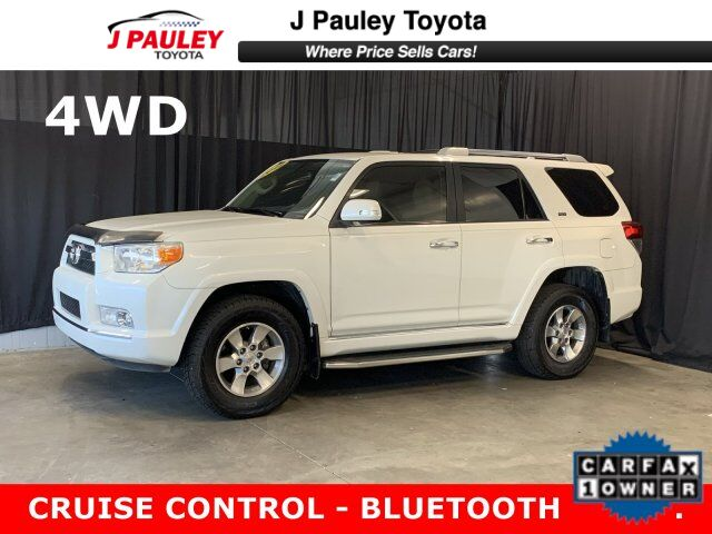 2012 Toyota 4Runner SR5 Fort Smith AR