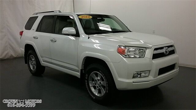 2012 Toyota 4Runner SR5 Holland MI