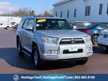 2012 Toyota 4Runner SR5 South Burlington VT