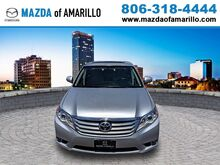 2012_Toyota_Avalon__ Amarillo TX