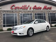 2012 Toyota Avalon Limited Grand Junction CO
