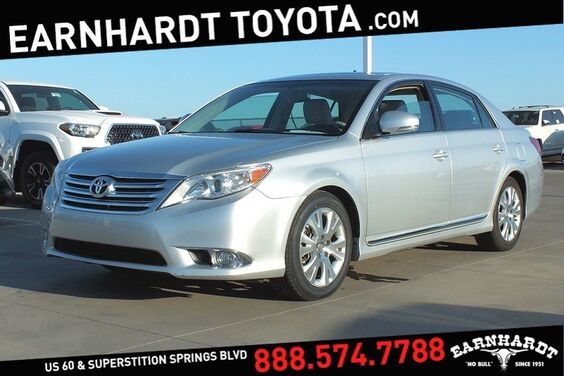 2012_Toyota_Avalon_*Well Maintained!*_ Mesa AZ