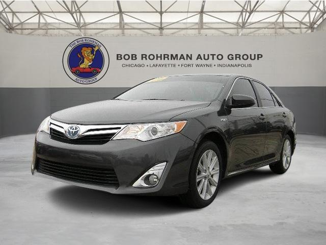 2012 Toyota Camry Hybrid Xle Lafayette In 9441419