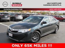 2012_Toyota_Camry__ Glendale Heights IL