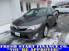 2012_Toyota_Camry__ Houlton ME