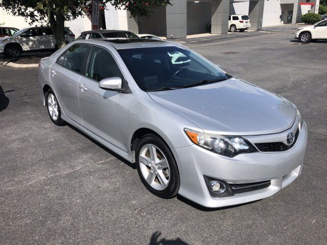 2012 Toyota Camry  State College PA