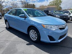 2012_Toyota_Camry_4d Sedan LE_ Albuquerque NM