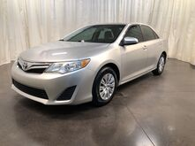 2012_Toyota_Camry_4dr Sdn I4 Auto LE (Natl)_ Clarksville TN