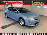 2012 Toyota Camry 4dr Sdn V6 Auto XLE
