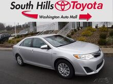 2012_Toyota_Camry Hybrid_LE_ Canonsburg PA