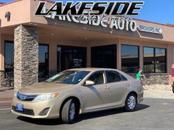 2012_Toyota_Camry Hybrid_LE_ Colorado Springs CO