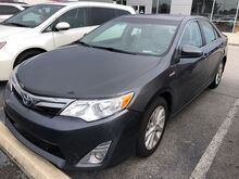 2012_Toyota_Camry Hybrid_XLE_ Central and North AL