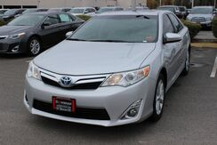 2012_Toyota_Camry Hybrid_XLE_ Brewer ME