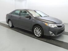 2012_Toyota_Camry Hybrid_XLE_ Georgetown KY