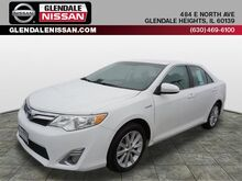 2012_Toyota_Camry_Hybrid XLE_ Glendale Heights IL