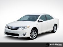 2012_Toyota_Camry Hybrid_XLE_ Naperville IL