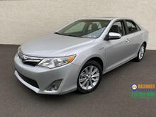 2012_Toyota_Camry Hybrid_XLE w/ Navigation_ Feasterville PA