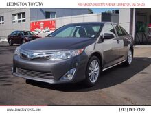 2012_Toyota_Camry Hybrid_XLE_ Lexington MA