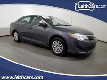 2012_Toyota_Camry_L_ Cary NC