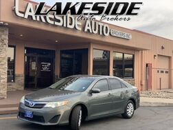 2012_Toyota_Camry_L_ Colorado Springs CO