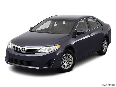 2012_Toyota_Camry_L_ Longview TX