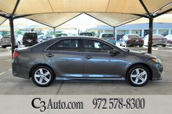 2012_Toyota_Camry_L_ Plano TX
