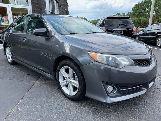 2012 Toyota Camry L Raleigh NC