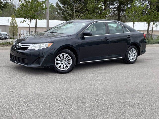 2012 Toyota Camry LE Bloomington IN
