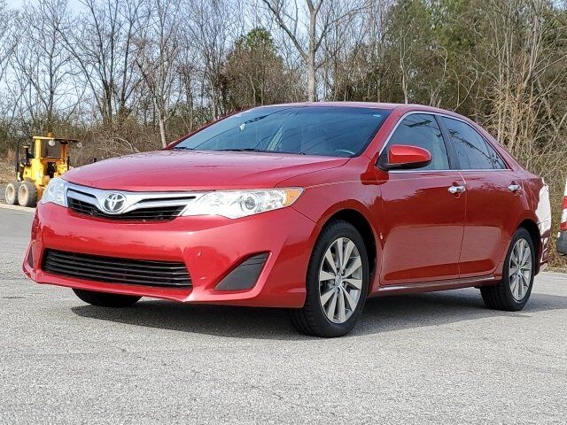 2012 Toyota Camry LE Chattanooga TN