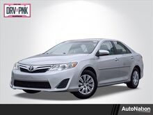 2012_Toyota_Camry_LE_ Cockeysville MD