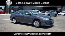 2012_Toyota_Camry_LE_ Corona CA