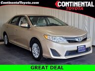 2012 Toyota Camry LE Chicago IL