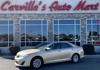 2012 Toyota Camry LE Grand Junction CO